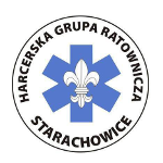 Harcers ka Grupa Ratownicza Starachowice