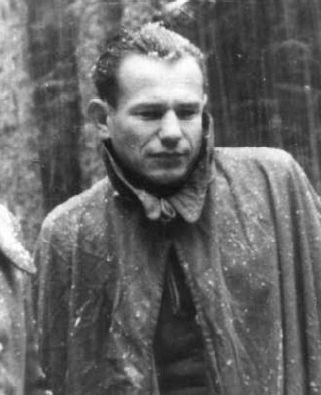 Archiwum prywatne Pana Mariusza Barana-Barańskiego