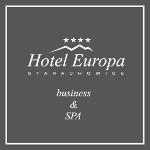 logo Hotel Europa 150